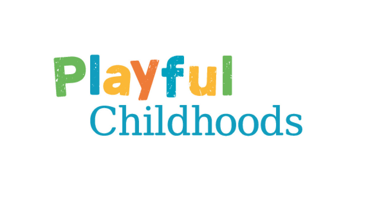 Image for Playful Childhoods website launched