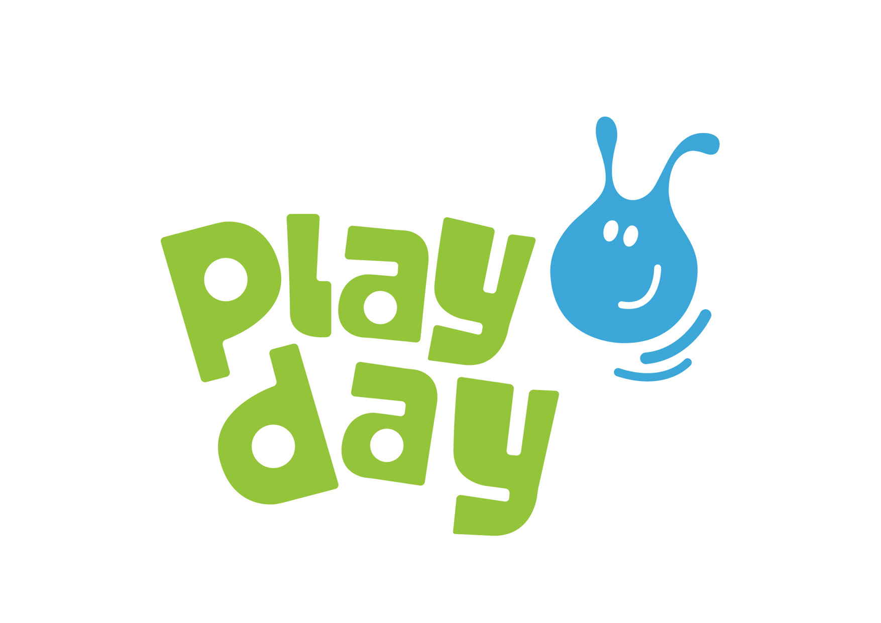 Image for Playday 2018 - celebrating the child's right to play